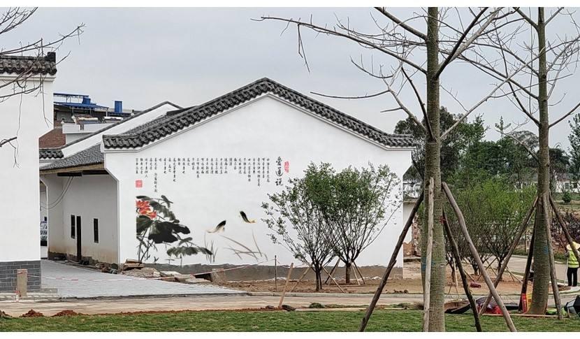 南昌涂鸦墙体彩绘,南昌涂鸦手绘,南昌墙绘背景墙,南昌3d彩绘,南昌墙手绘